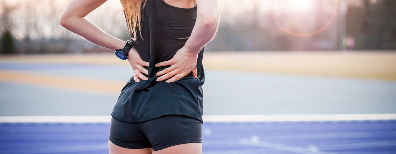Sciatica and Back Pain Relief Eden Prairie, MN