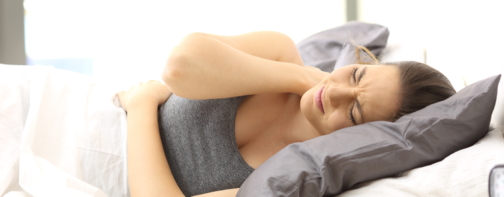 Dealing with morning aches and pain