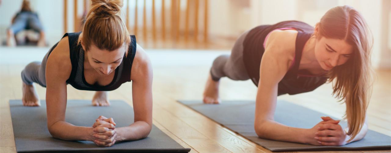 Pilates Matwork Therapy Eden Prairie, MN